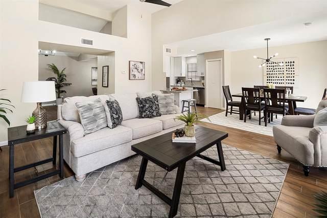 16934 Kilwinning Drive E, Houston, TX 77084 (MLS #89780587) :: The Home Branch