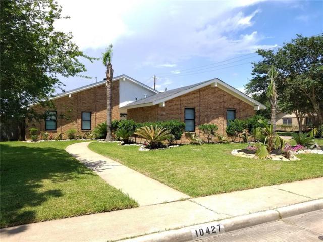 10427 Carlow Lane, La Porte, TX 77571 (MLS #89782790) :: Christy Buck Team