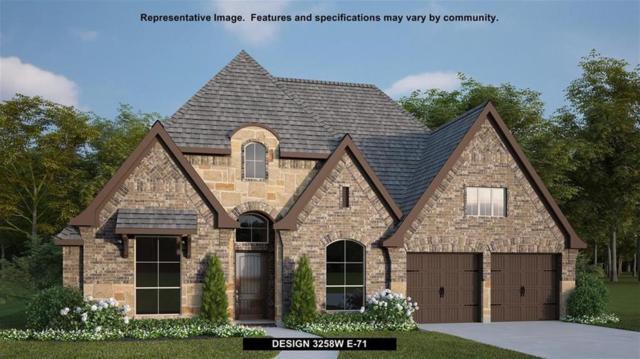 13605 Aspen Ridge Lane, Pearland, TX 77584 (MLS #89782932) :: The Heyl Group at Keller Williams