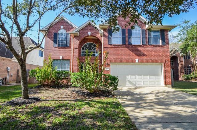 1118 Cambrian Park Court, Sugar Land, TX 77479 (MLS #89785863) :: Giorgi Real Estate Group