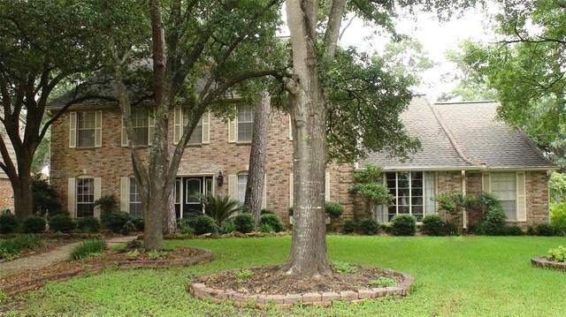 1527 Big Horn Drive, Houston, TX 77090 (MLS #89787740) :: The Property Guys