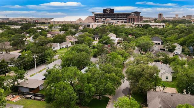 404 Ayrshire Street, College Station, TX 77840 (MLS #89788033) :: Green Residential