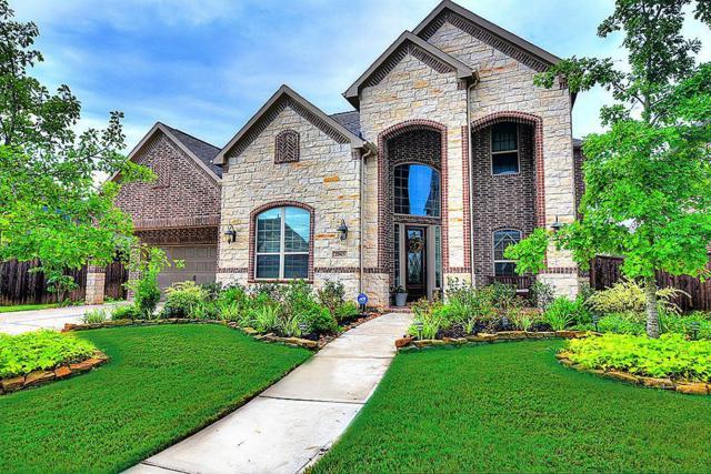 27823 Burchfield Grove Lane, Katy, TX 77494 (MLS #89788427) :: Connect Realty