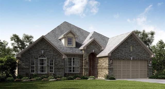 21786 Brazos Bend Boulevard, Porter Heights, TX 77365 (MLS #89789265) :: Michele Harmon Team