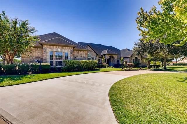 4510 Cactus Garden Circle, Richmond, TX 77406 (MLS #89789581) :: Lerner Realty Solutions