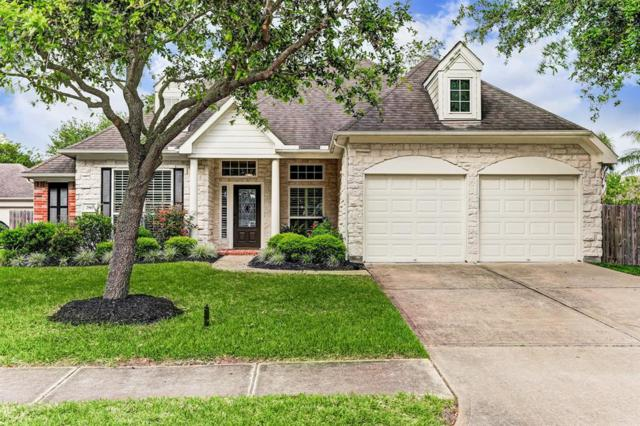 2903 Green Forest Lane, Pearland, TX 77581 (MLS #89789992) :: Christy Buck Team