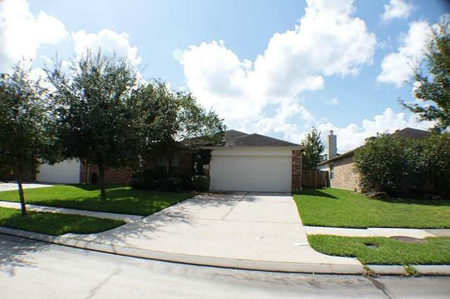 2733 Foster Hill Drive, Houston, TX 77345 (MLS #89790621) :: Bray Real Estate Group