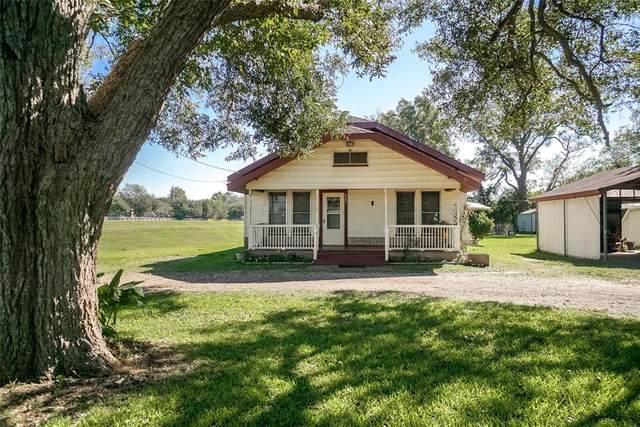 1220 Macek Road, Richmond, TX 77469 (MLS #89790879) :: Lerner Realty Solutions