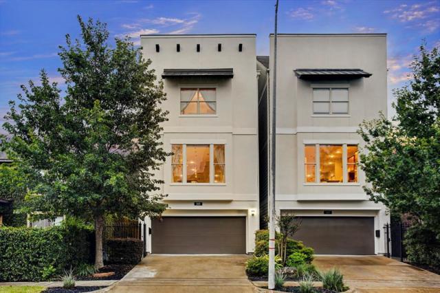 305 W Bell Street, Houston, TX 77019 (MLS #89791458) :: Texas Home Shop Realty