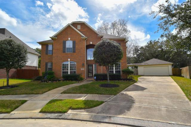 6119 Tarra Firma Drive, Spring, TX 77379 (MLS #89792926) :: Texas Home Shop Realty