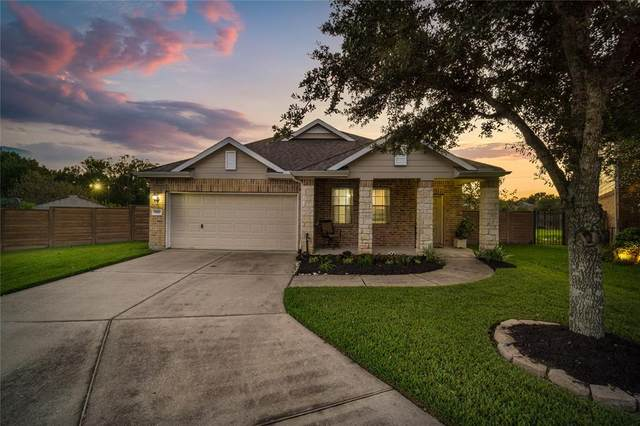 2527 Laughing Gull Circle, Seabrook, TX 77586 (MLS #89793486) :: All Cities USA Realty
