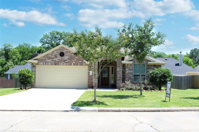 3614 Emerson Drive, Montgomery, TX 77356 (MLS #89795153) :: Christy Buck Team