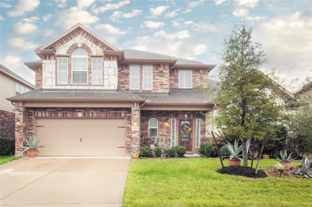2115 Red Wren Circle, Katy, TX 77494 (MLS #89797262) :: Giorgi Real Estate Group