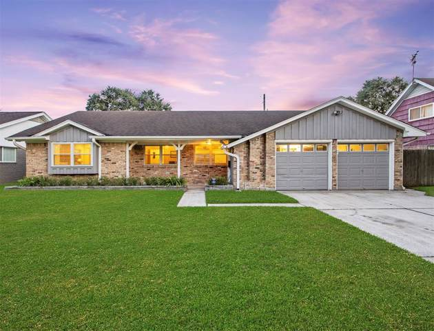2406 Willowby Drive, Houston, TX 77008 (MLS #89797794) :: Texas Home Shop Realty
