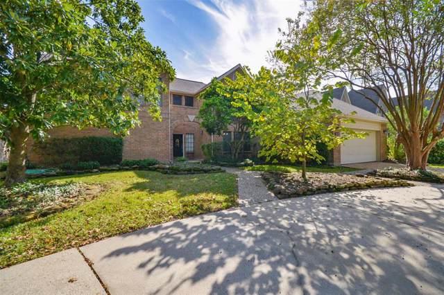 7618 Par Five Drive, Humble, TX 77346 (MLS #89799499) :: Texas Home Shop Realty