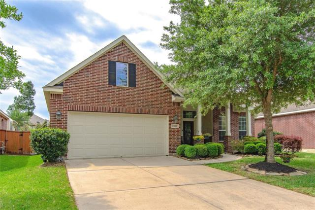 10222 Broken Trace Court, Humble, TX 77338 (MLS #89800175) :: The SOLD by George Team