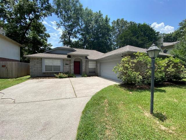18454 Hollow Oaks Circle, Porter, TX 77365 (MLS #89800543) :: The Freund Group