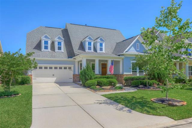 123 Cherry Oak Lane, Montgomery, TX 77316 (MLS #8980066) :: The Home Branch