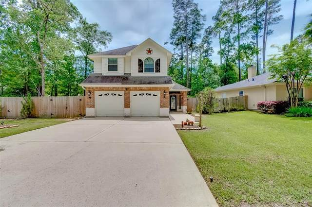 13427 Greenbrier Drive, Montgomery, TX 77356 (MLS #89801213) :: All Cities USA Realty