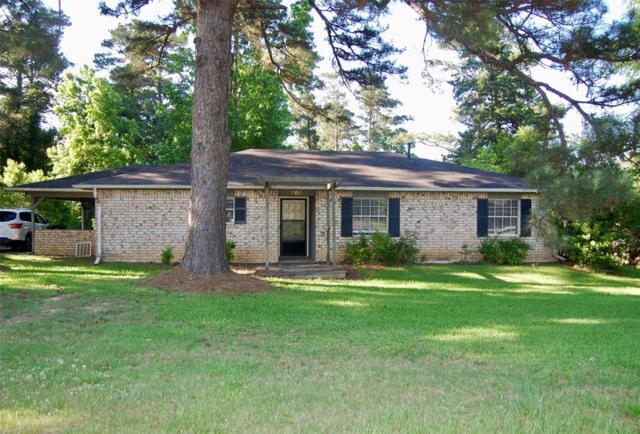 506 N Pine Street, Woodville, TX 75979 (MLS #89802143) :: The SOLD by George Team
