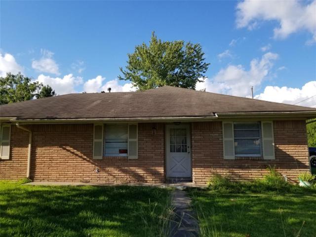 4515 37th Street, Dickinson, TX 77539 (MLS #89802211) :: Fairwater Westmont Real Estate