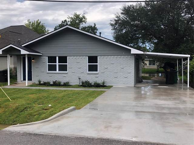 7926 Fountain Street, Houston, TX 77051 (MLS #89802557) :: Giorgi Real Estate Group