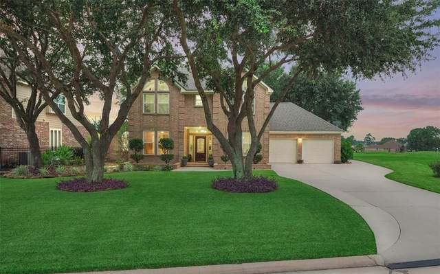 14 Naples Siding, Montgomery, TX 77356 (MLS #89804169) :: The SOLD by George Team