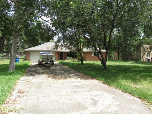 3837 Wagon Road, Dickinson, TX 77539 (MLS #89804523) :: Texas Home Shop Realty