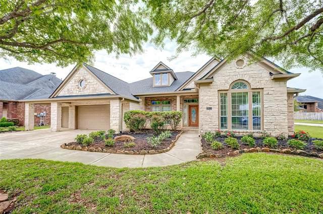28523 Blue Holly Lane, Katy, TX 77494 (MLS #89806924) :: Homemax Properties