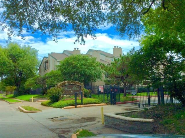 10855 Meadowglen Lane #1101, Houston, TX 77042 (MLS #89807324) :: The Sansone Group