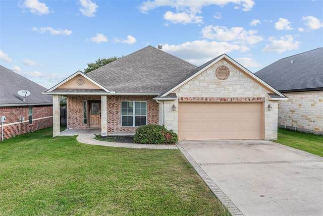 14117 Renee Lane, College Station, TX 77845 (MLS #89807855) :: The Bly Team