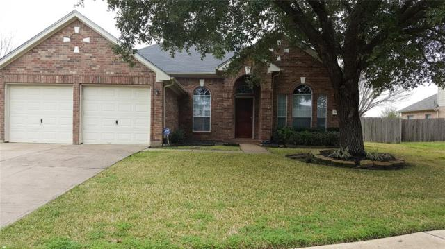 4011 Caramel Point Court, Fresno, TX 77545 (MLS #89808754) :: Texas Home Shop Realty