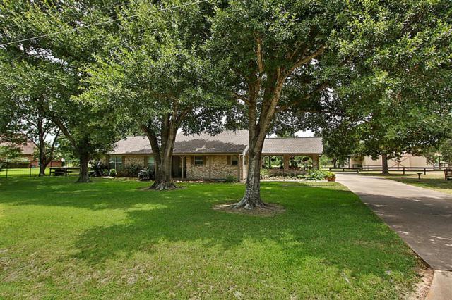 21422 Fontana Street, Tomball, TX 77377 (MLS #89814478) :: Team Parodi at Realty Associates