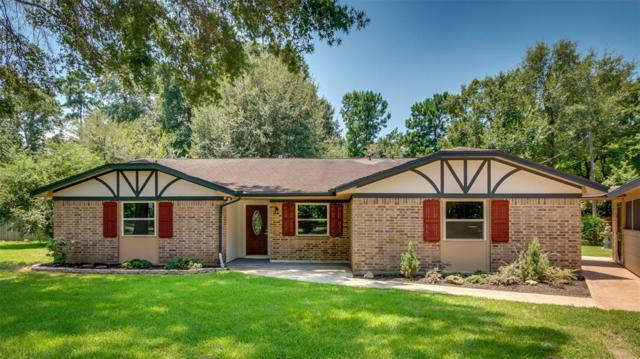 30303 Wensley Drive, Spring, TX 77386 (MLS #89815398) :: Texas Home Shop Realty