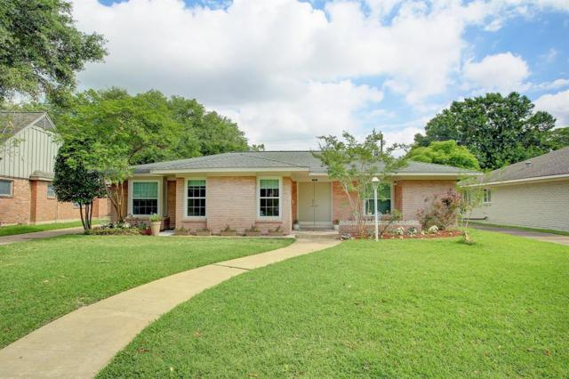 3606 Cloverdale Street, Houston, TX 77025 (MLS #89818758) :: Connect Realty