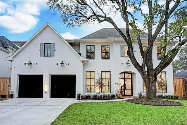 4723 Devon Street, Houston, TX 77027 (MLS #8981890) :: Rachel Lee Realtor