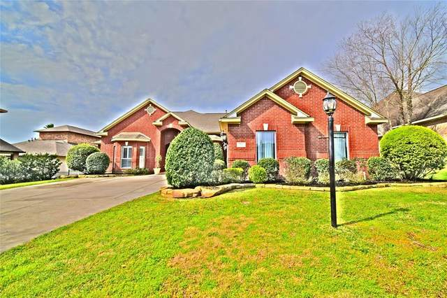 69 Naples Lane, Montgomery, TX 77356 (MLS #89820868) :: The Home Branch
