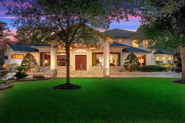 13 Eagles Wing, Magnolia, TX 77354 (MLS #89828276) :: Fairwater Westmont Real Estate