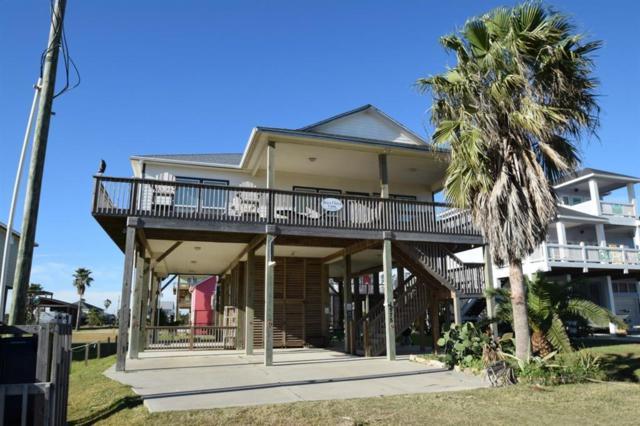 1975 Avenue I, Crystal Beach, TX 77650 (MLS #89828720) :: Texas Home Shop Realty