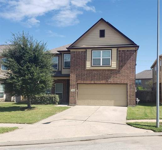 19206 Side Way, Tomball, TX 77375 (MLS #89829349) :: Connell Team with Better Homes and Gardens, Gary Greene