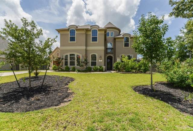102 Tehama Place, Montgomery, TX 77316 (MLS #89830853) :: Johnson Elite Group