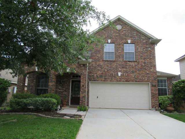 958 Umbria Lane, League City, TX 77573 (MLS #89831041) :: Texas Home Shop Realty