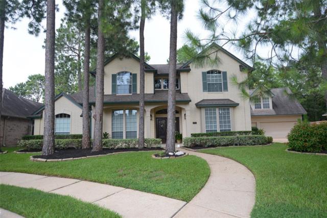 3907 Cinnamon Fern Court, Houston, TX 77059 (MLS #89831379) :: The Heyl Group at Keller Williams
