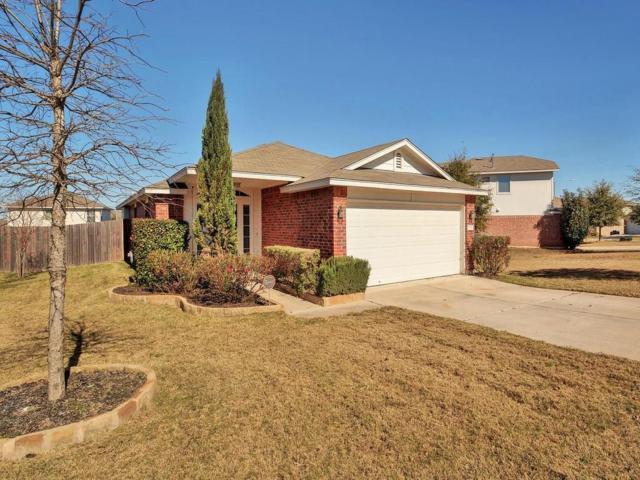 1520 Tea Leaf Drive, Pflugerville, TX 78660 (MLS #89833433) :: Grayson-Patton Team