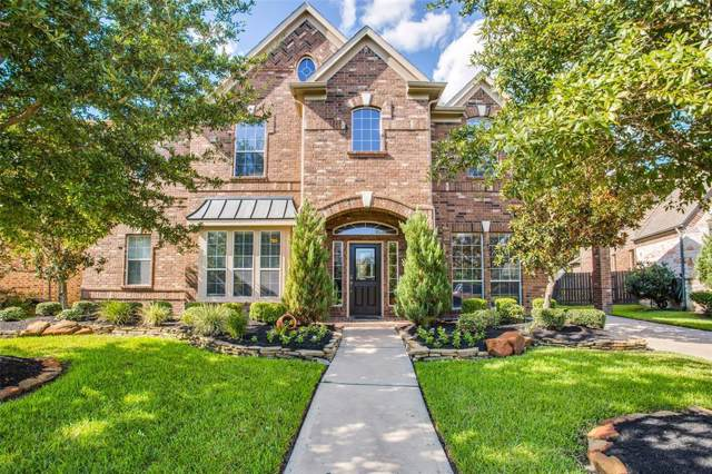 15135 Turquoise Mist Drive, Cypress, TX 77433 (MLS #89836304) :: The Queen Team