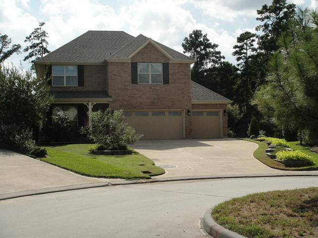43 Butternut Grove Place, The Woodlands, TX 77375 (MLS #89837096) :: The Johnson Team