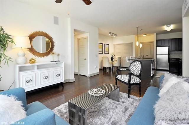 145 Heights Boulevard #248, Houston, TX 77007 (MLS #89840941) :: Green Residential