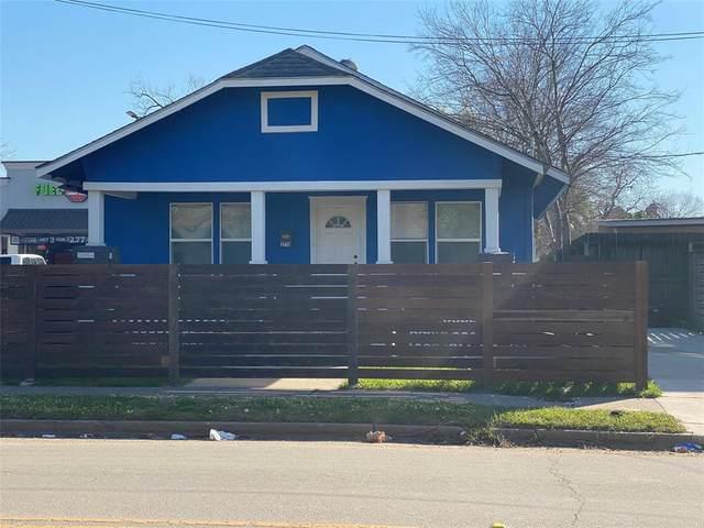 2708 Quitman Street, Houston, TX 77026 (MLS #89841999) :: Michele Harmon Team
