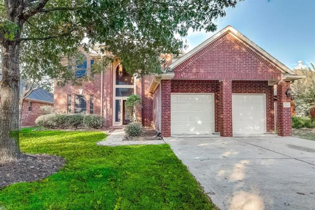 11003 Desert Springs Circle, Houston, TX 77095 (MLS #89842435) :: Texas Home Shop Realty