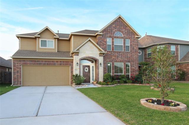 9941 Western Ridge Way, Conroe, TX 77385 (MLS #89846924) :: Texas Home Shop Realty